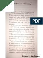 Boleros de Julia Bioy - Sergio Faraco - EBO