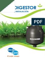Eco Digestor