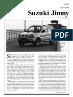 139523 Suzuki Jimny