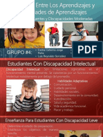 Psicología Educativa (EXPO2014)
