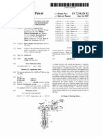 US Patent 7234524