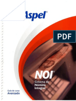 Manual Avanzado de Aspel NOi