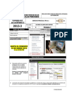 TRABAJO ACADEMICO procesal penal 1.doc