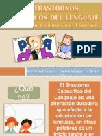 TEL Pronunciación Compresión Expresión