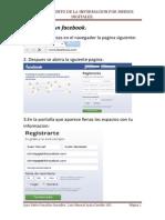 Como Crear Facebook.