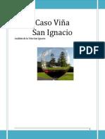 Caso Viña San Ignacio