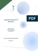 Legal Case1