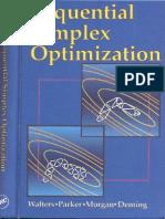 Simplex Book
