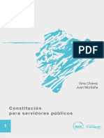 1 Constitucion Para Servidores Publicos a4 Ok