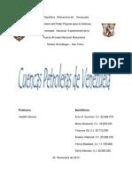 Provincias Fisiográficas de Venezuela Nuevo