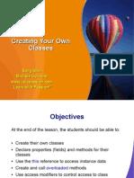 Clase 02- Programacion Orientada a Objetos Java II