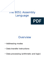 8051 assembly language.ppt