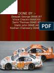 Aerodynamics (Group 7)