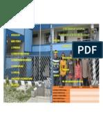 Carátula CD Porosidad