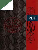 Edgar Kerval & Various Authors - Qliphoth Opus III