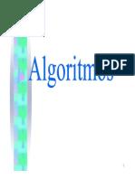Algoritmos Apostila Apres