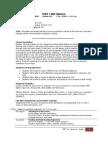 UT Dallas Syllabus for rhet1302.019.07f taught by Thomas Mackenzie (tam036000)