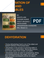 Dehydration Final Ppt..........