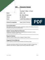 UT Dallas Syllabus for atec4370.003.07f taught by Midori Kitagawa (mxk047100)