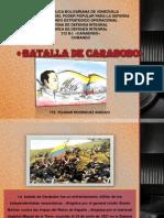Republica Bolivariana de Venezuela...Tte Rodriguez