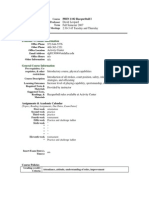 UT Dallas Syllabus for phin1102.001.07f taught by David Leopard (dgl013000)