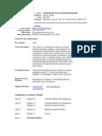 UT Dallas Syllabus for aim6332.501.07f taught by Lynn Irving (lzi011000)