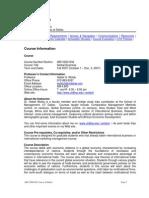 UT Dallas Syllabus for ims5200.0g2.07f taught by Habte Woldu (wolduh)