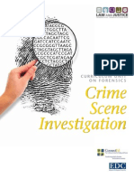 Law & Justice Crime Scene Investigation_FullUnit
