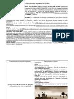 Planeación Didáctica Proyecto Español Bloque II