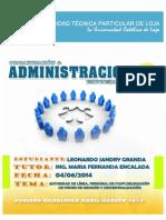 Autoridad de Linea, Personal de Staff