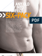 Sixpack - Ab Workout