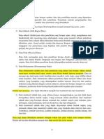 Rmk Rencana Analisis Data