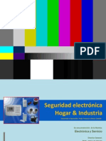 Seguridad Electronica Hogar Industria Noviembre 2014 Final