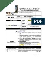 Trabajo Academico de Realidad Naciona y Defensa Civil_ Modulo 2