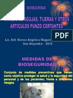 Bioseguridad Expo Marina