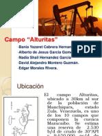 Campo Alturitas