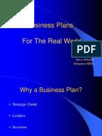 2.Business Plan
