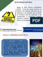 Tema 1 Energia Electrica