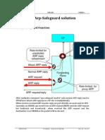 Arp Safeguard Solution