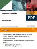 Telecom and OSS