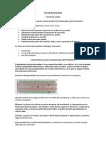 Carcterísticas Del Protoboard