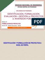 Taller Formulación PIP-SNIP Chiclayo_vch