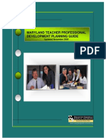 MarylandTeacherProfessionalDevelopmentPlanningGuide.pdf