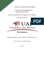 Economia General 2013 II