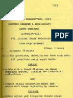 May-7153-VI Sem Digital Image Processing