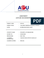 ASSIGNMENT ETM 431.docx