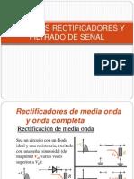 04_circuitos Rectificadores y Filtro