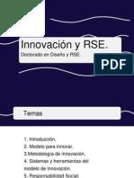 Presentacion Innovacion y RSE Enfocado en El Proceso