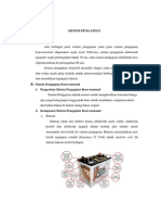 Materi Sistem Pengapian