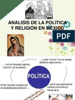 10 - Política y Religión en México